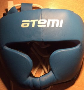 Шлем Atemi
