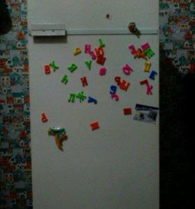 Холодильник+ электропечь