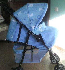 Продам коляску прогулочную в идеальном состоянии