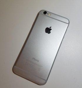 IPhone 6 16Gb СРОЧНАЯ ПРОДАЖА