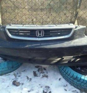 Бампер Honda Civik