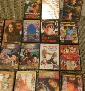 Индийские фильмы