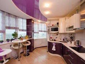 Квартира, 3 комнаты, 126 м²