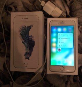 iPhone 6s 128 gb