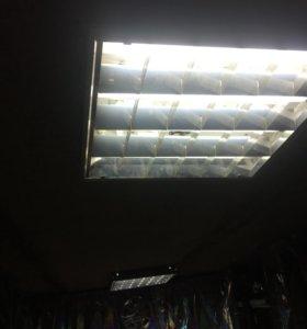 Лампы 2 шт
