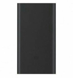 Xiaomi power bank 10000mah (новый)