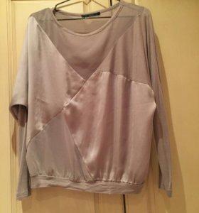 Рубашка блузки