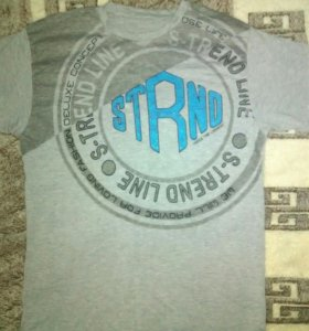 Фирменные футболки и поло по 100 рублей