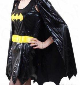 Костюм Бэтгёл Batgirl