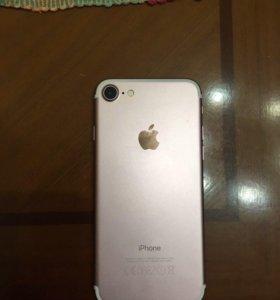 iPhone 7 на 128g