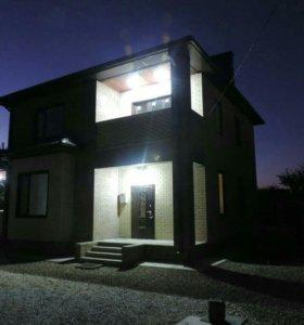 Дом, 146 м²