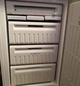 Двухкамерный холодильник Стинол 102