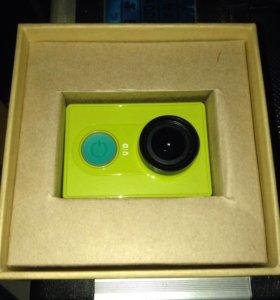 Камера YI. Готов к обмену