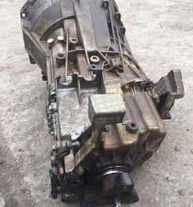 Мкпп 6 ступ Форд Транзит 2.2 задний привод 2012 г#