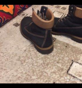 Мужские ботинки etor