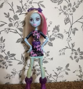Кукла Эбби Монстр Хай Monster High