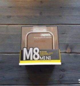 Колонка Remax RB-M8 Mini