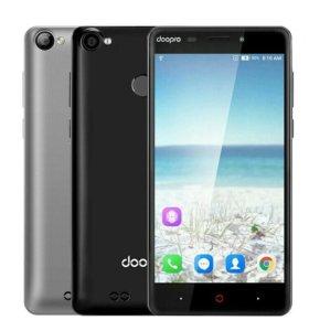 Смартфоны Doopro P1 Pro Новые в заводских плёнках
