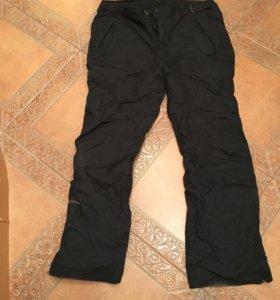 Штаны лыжные/горнолыжные мужские. Columbia XL