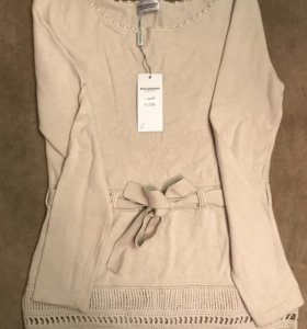 Трикотаж кофта блуза