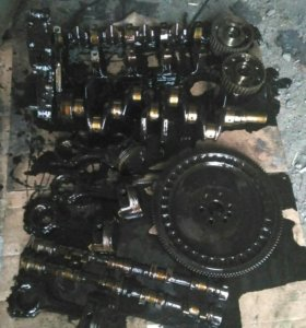Запчасти от двигателя форд фокус 2 1.6 115