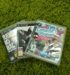 PS3 , игры