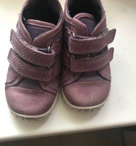 Детская обувь Ecco