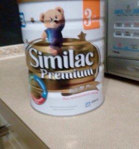 Similac Premium 900гр
