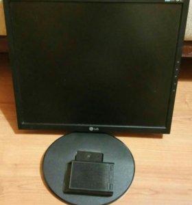 Монитор ЖК 17` LG l1752s