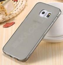 Чехол силиконовый Samsung S7