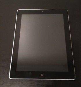 Apple iPad 3 32GB Wi-Fi + 3G сим карта