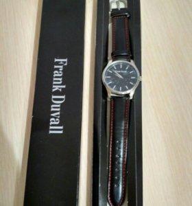 Часы Frank Duvall