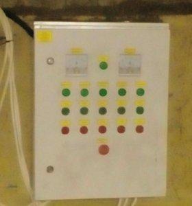 Услуги электрика любой сложности