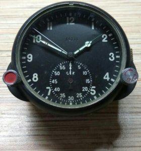 Часы авиационные 60 ЧП