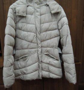 Продаю женские зимние куртки