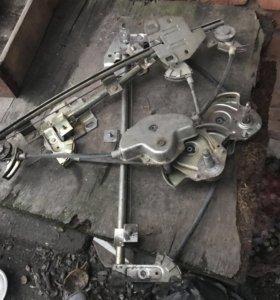 Механические стеклоподъемники 2109-99
