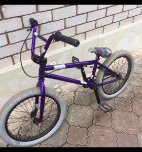 Велосипед BMX SUMBROSA