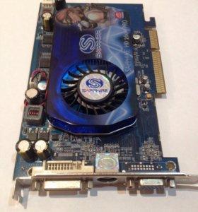 Radeon HD 2600 Pro 512 DDR2