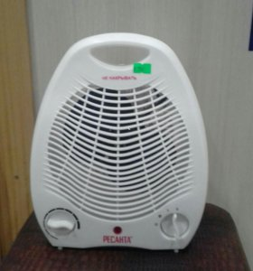 Тепловентилятор Ресанта 2000Вт