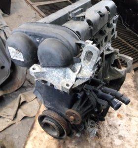 Двигатель Форд 1.4