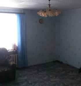 Квартира, 1 комната, 35.9 м²