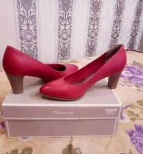 Туфли женские Tomaris