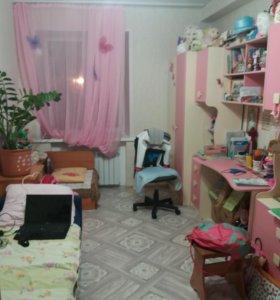 Квартира, 2 комнаты, 54.2 м²