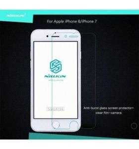 Защитное стекло iPhone 5,s,se,