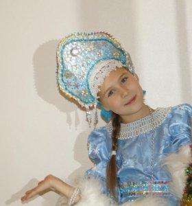 Новогодние карнавальные костюмы напрокат