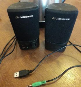 USB колонки