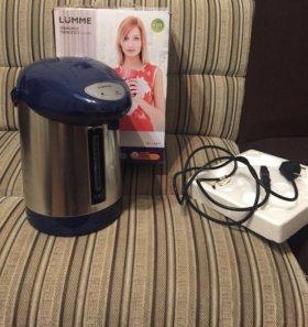 Lumme Чайник -термос(Термопот)