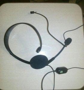 Наушники для Xbox 360