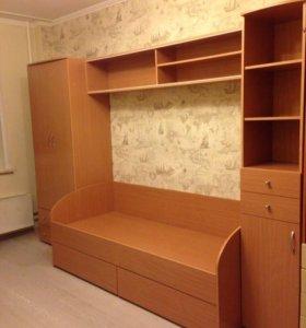 Кровать для подростка