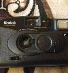 Продается фотоаппарат Кодек 35.